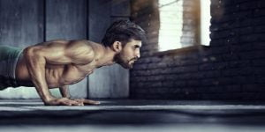 5 Freehand Exercise Beginners