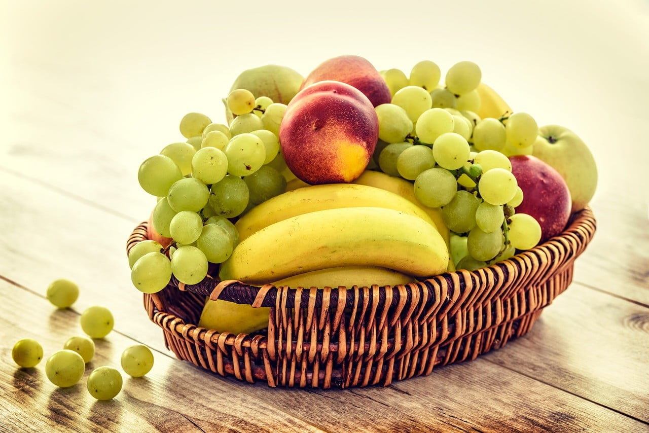 basket of quantum nutrition