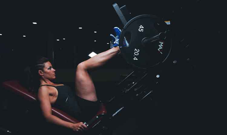 Leg-Press-Workout--Steps,-Types,-Advantages-and-Mistakes