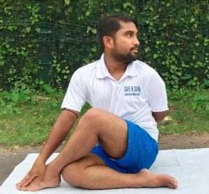 Yoga Poses to Boost Immunity Power