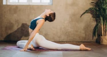 Yoga and Its Several Health Benefits