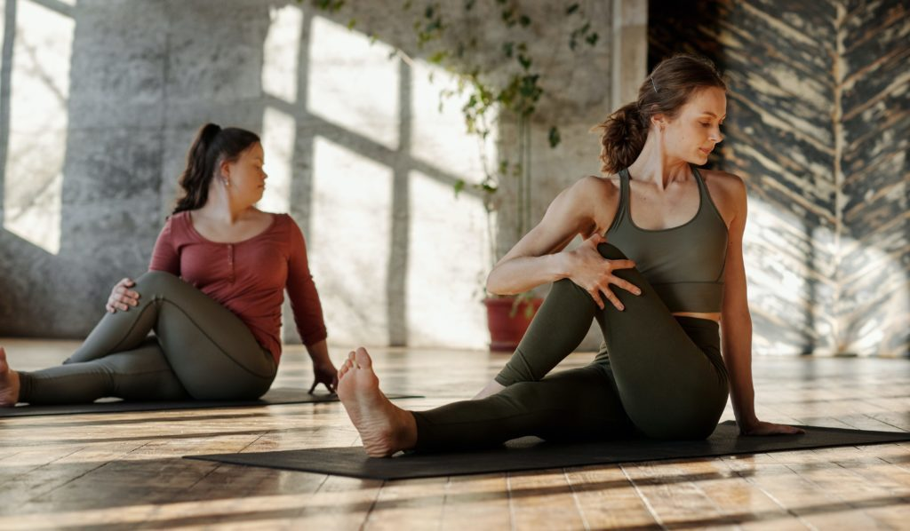 7 yoga poses for Cervical Spondylosis and Neck Pain