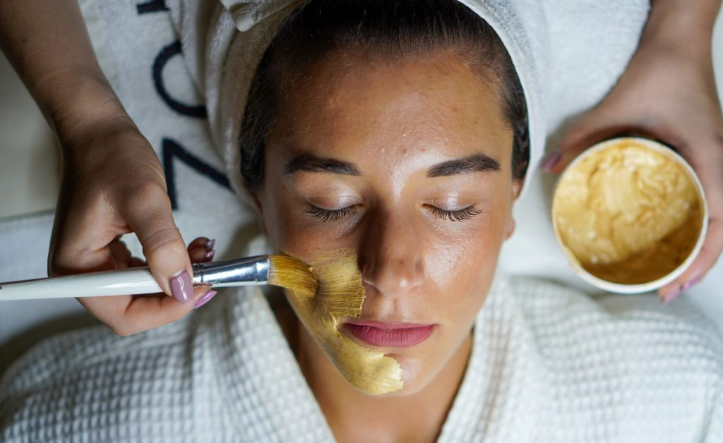 Effective One Wrap Treatment to Weight Loss and Glowing Skin