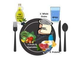 Healthy Plate Kids Diet Plan Covid-19