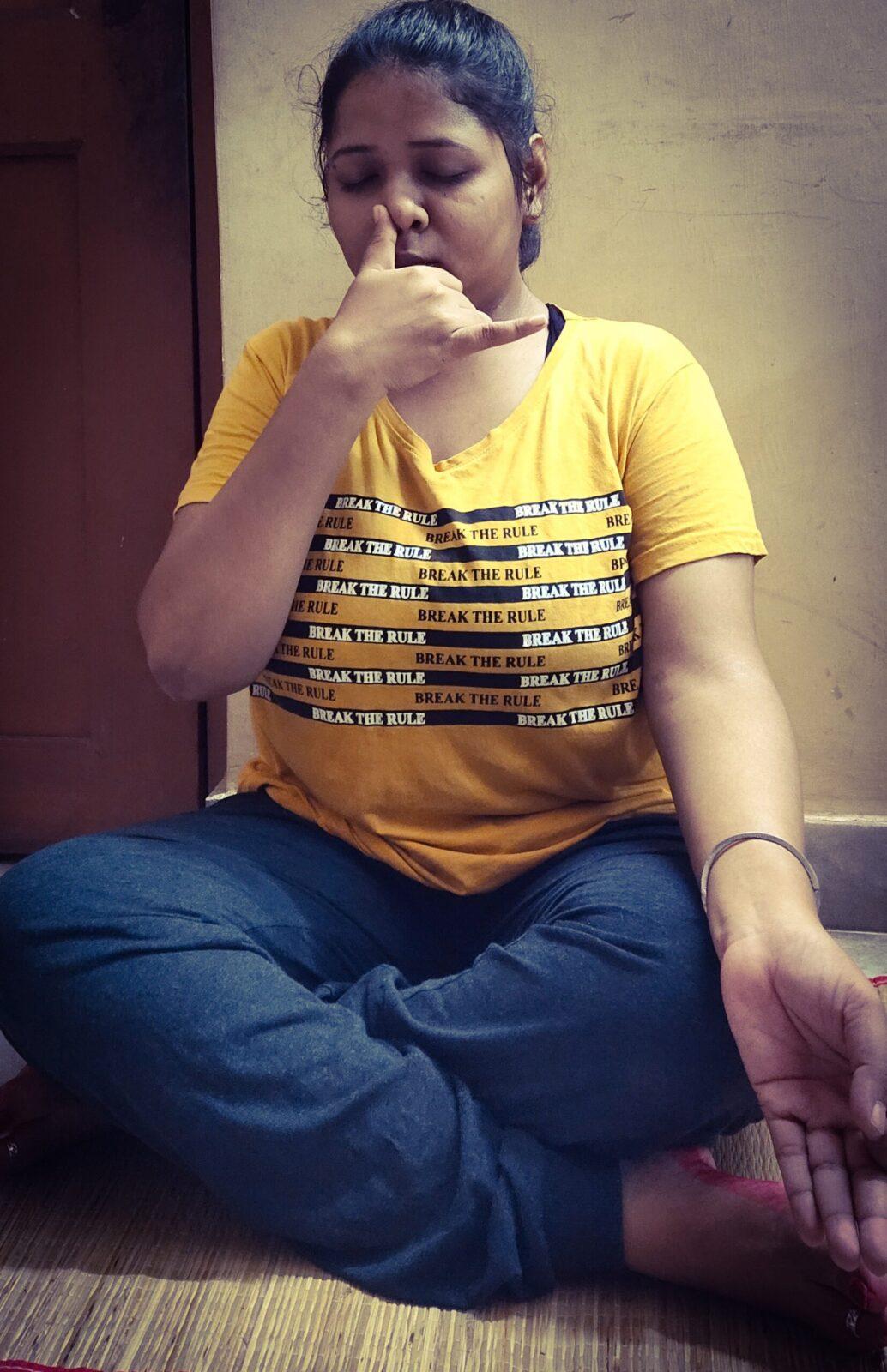 chandrabhedi Paralysis Treatment