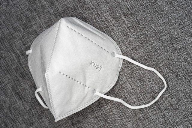n 95 mask prolonged use of a face masks
