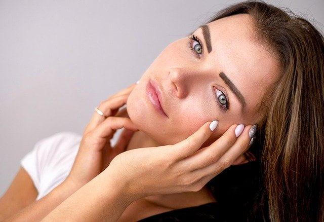 skin Benefits Hot Water Bath