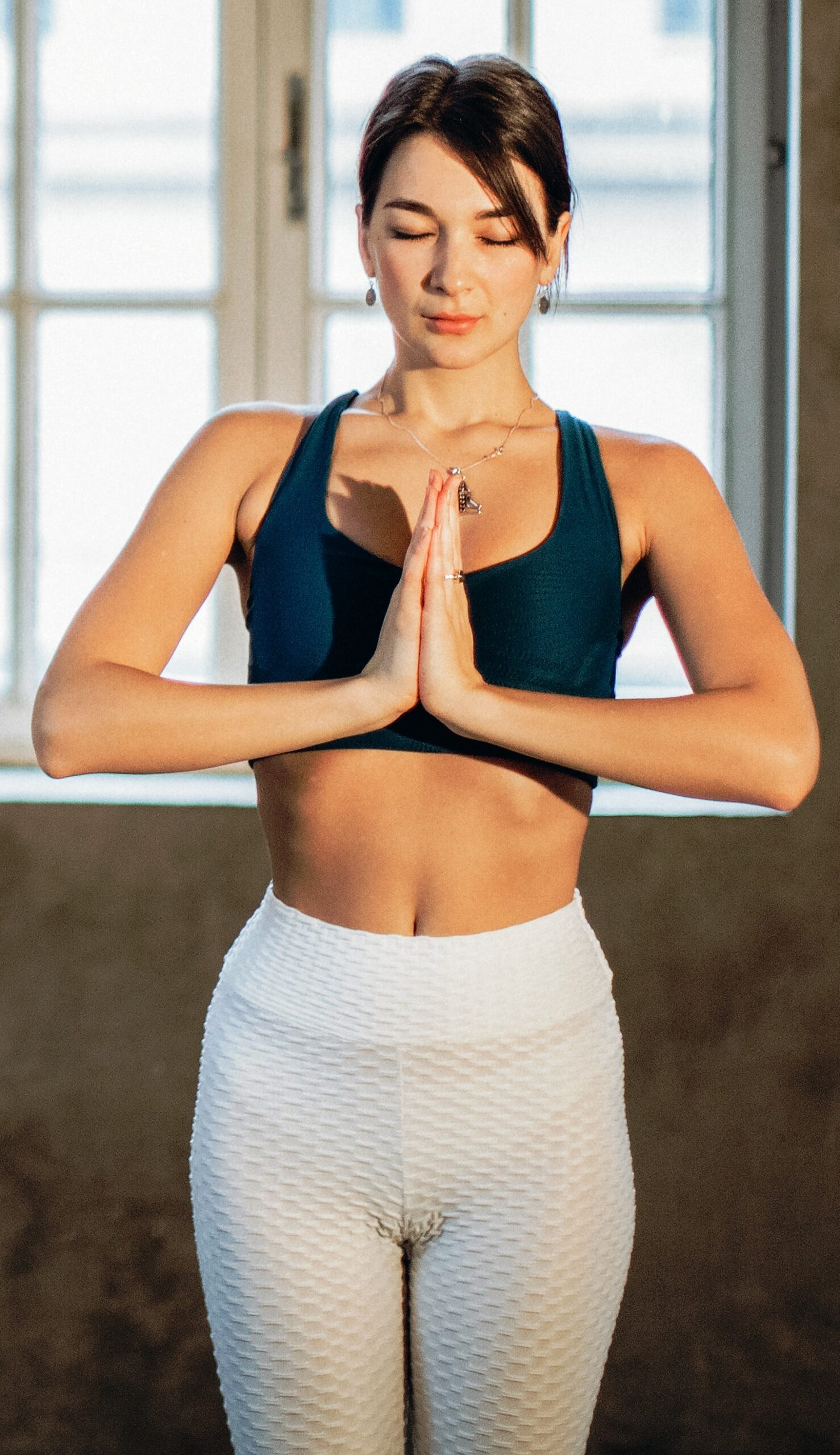 1 Positive Effects of Surya Namaskar