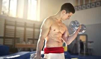 6 Best Compound Exercises with Weight for Lean Muscle Mass
