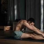 Yoga-Anxiety