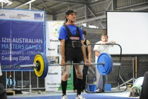 Deadlift Compound Exercises