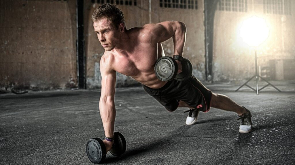 Functional Training Exercises Benefits, Types and Precautions