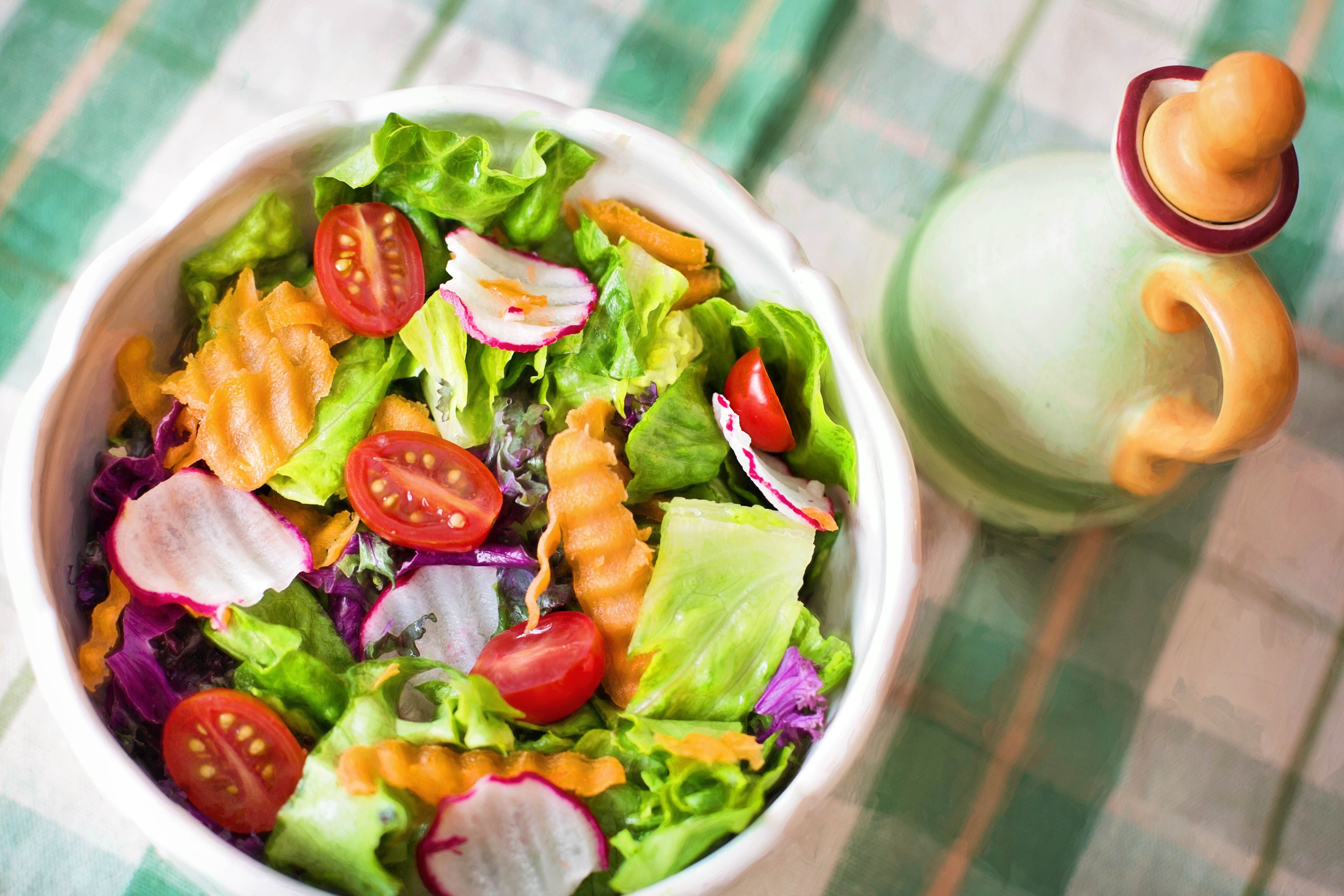 The Mind Diet A Perfect Diet to Boost Memory Power