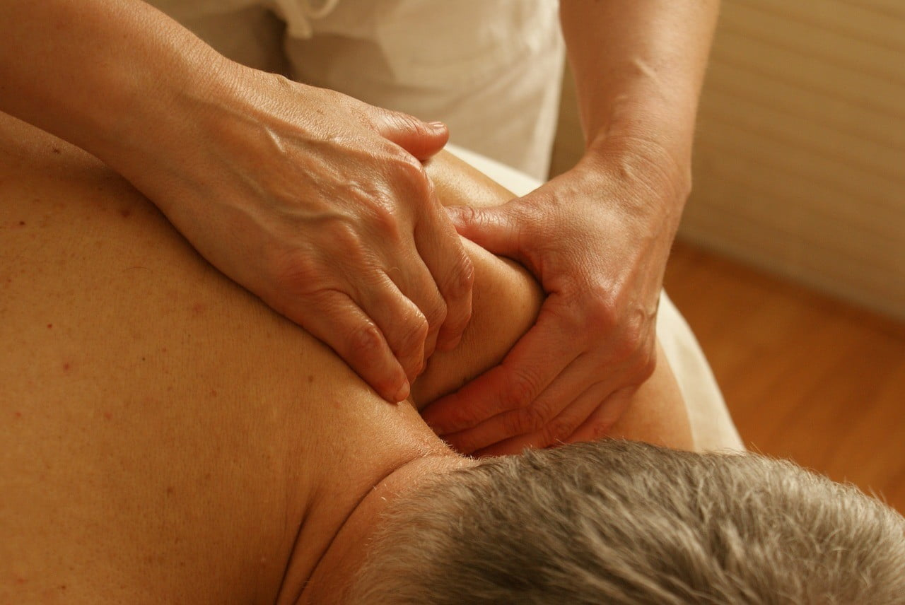 What Is Acupressure Points With Pros And Cons