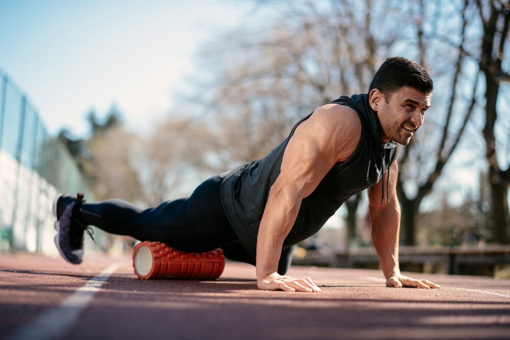 What is Foam Rolling Exercise Steps, Advantages and Types