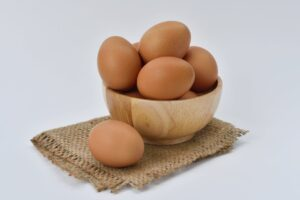 egg Six Pack Abs In Six Days