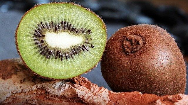 kiwi Food to Reduce Stress
