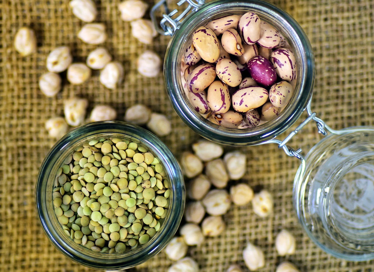 Most Effective 10 Protein Sources For Vegans