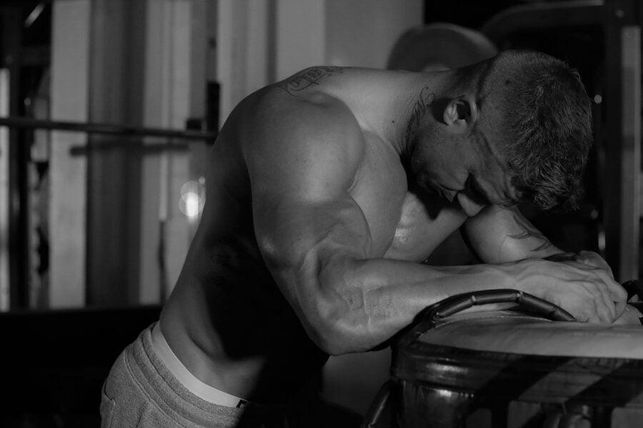 Natural Ways Muscle Soreness