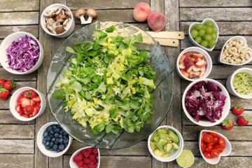 Plant Based Diet or Vegan Diet Types, Benefits and Mistakes