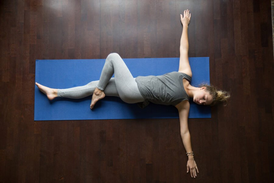 Spine Release