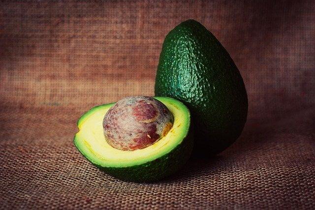 avocado Food Inflammation