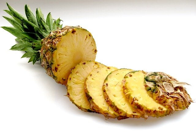 pineapple Collagen