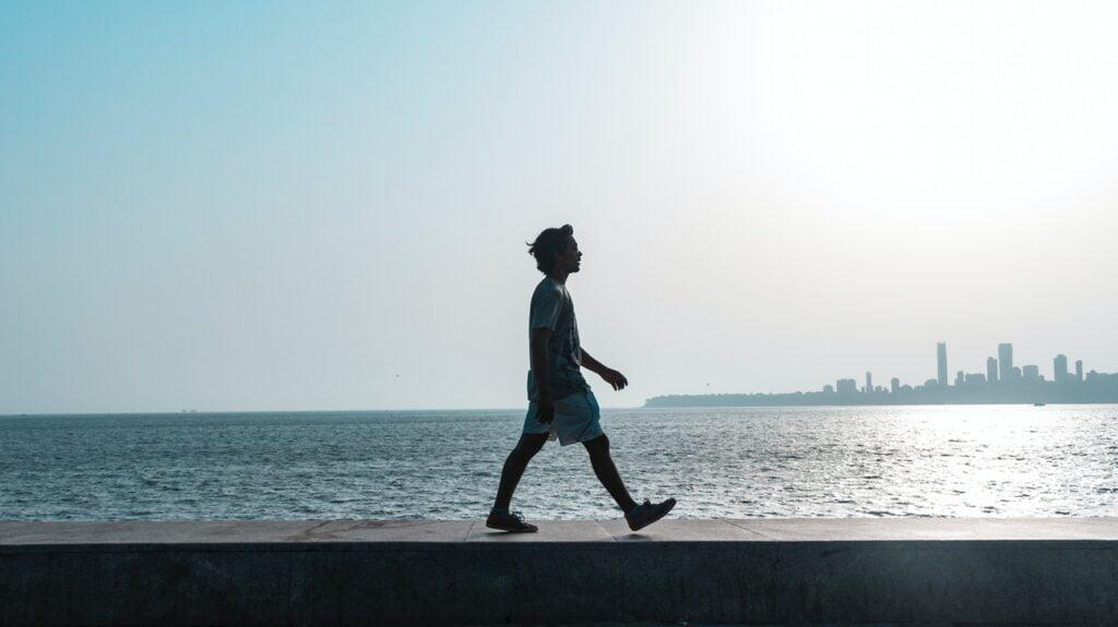 Health benefits of morning walk