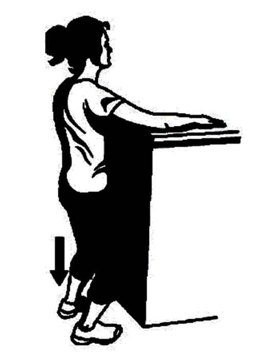 Armpit Stretch