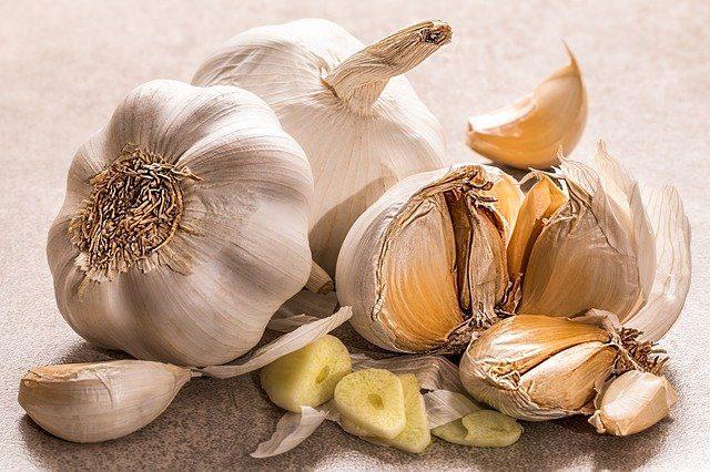 Garlic Collagen