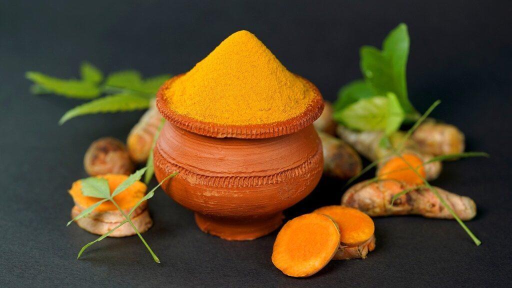 Health Benefits of Waigon Turmeric