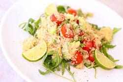 Quinoa Stay Fit and Healthy During Ramadan
