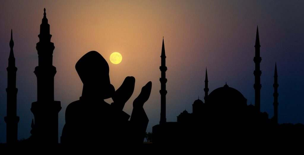 How To Stay Fit and Healthy During Ramadan