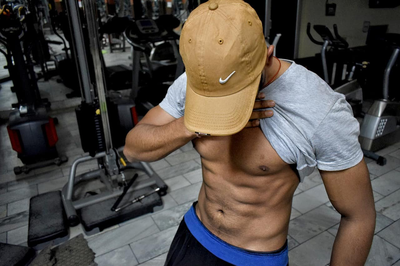 How to get Six Pack Abs in six days