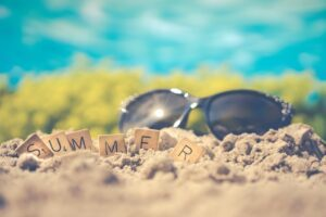 how to take care of yourself in summer
