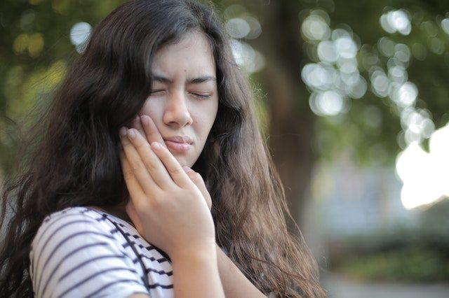 toothache Pipli For Weight Loss