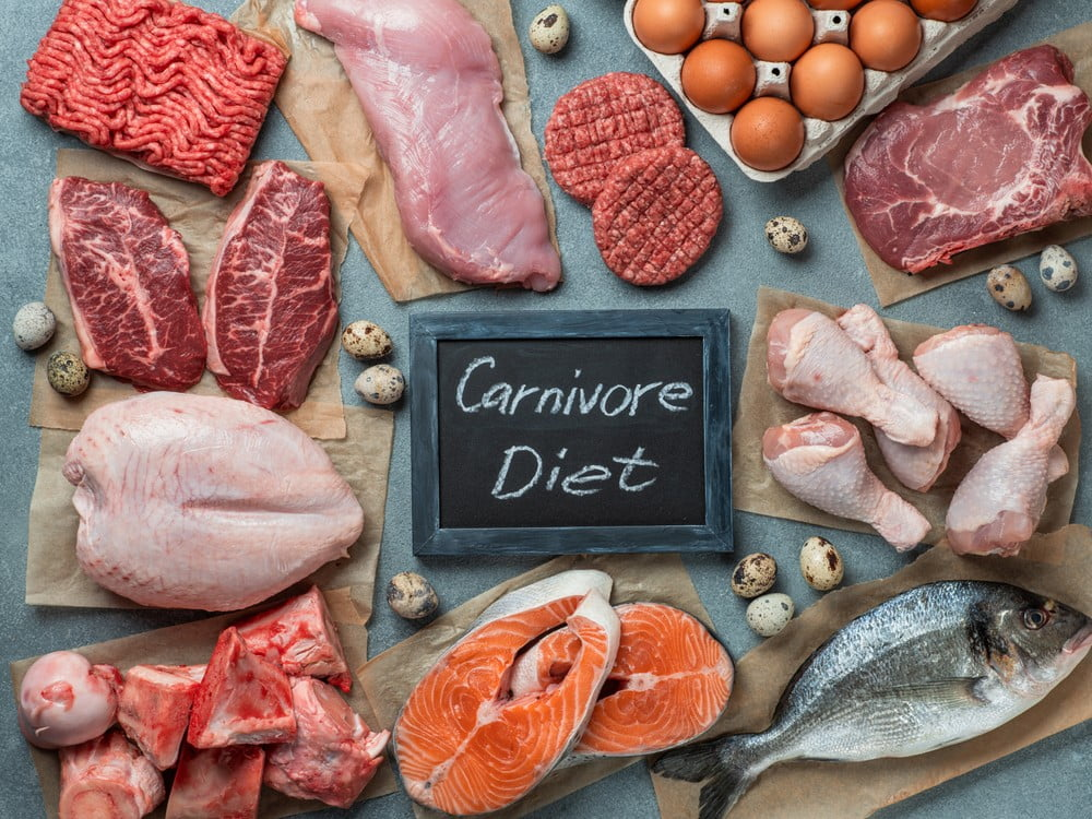 side effects of carnivore diet