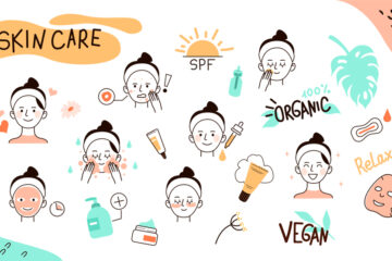 How to Take Care of The Skin