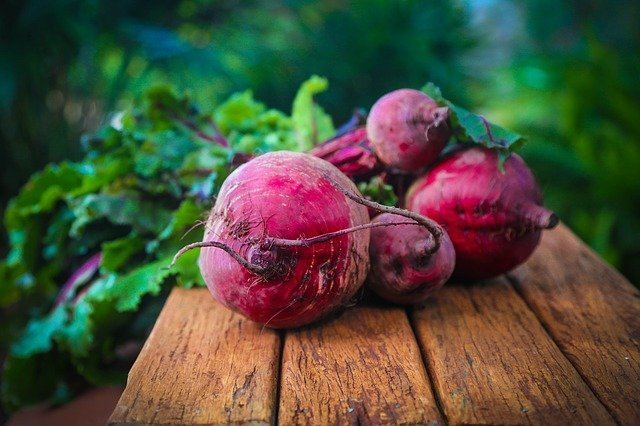 beetroot best foods to boost Stamina