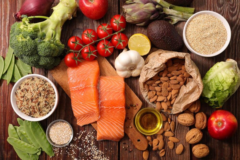 best foods to boost Stamina