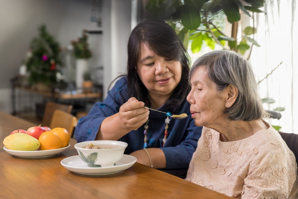 How To Take Care of Elderly At Home