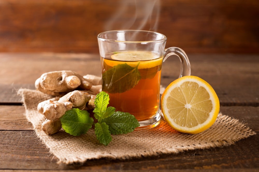 How To Prepare Ginger Tea For Diabetes?
