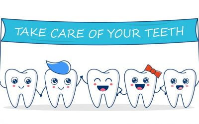 take care of your teeth without dentist