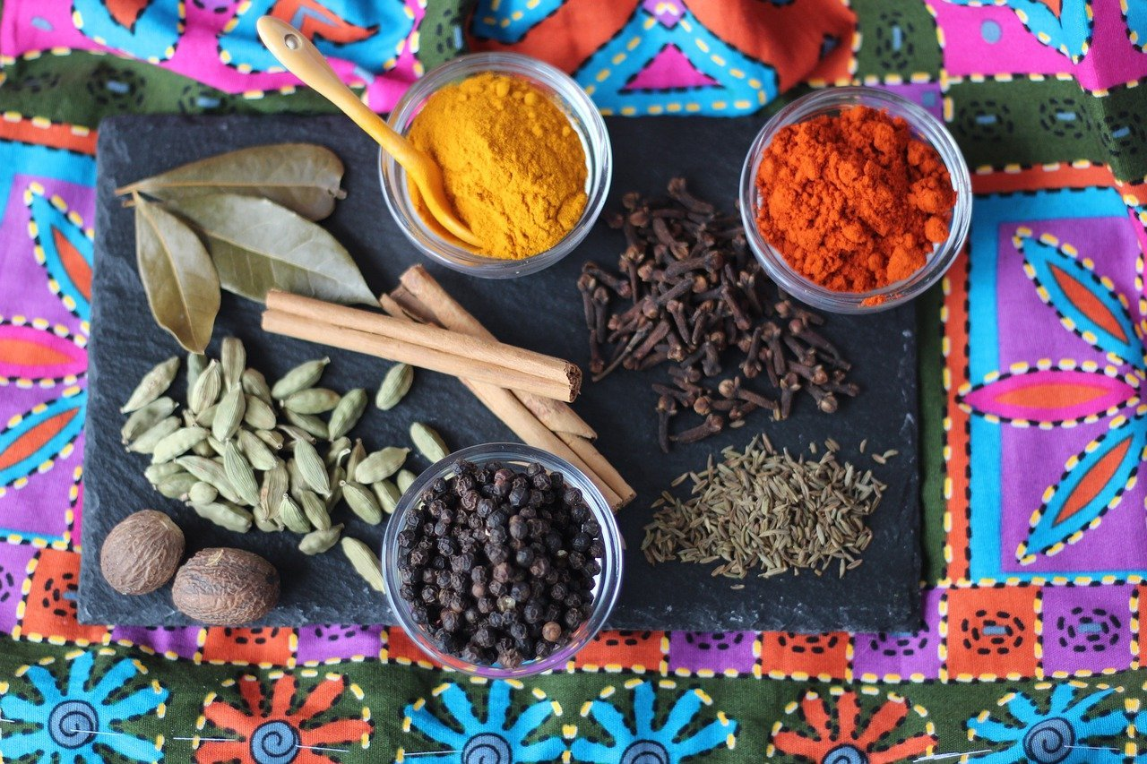 Benefits and Side Effects of Garam Masala for Health