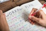 how to get back into working out after a long break