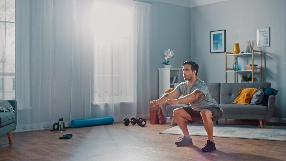 Leg Exercise For Runners