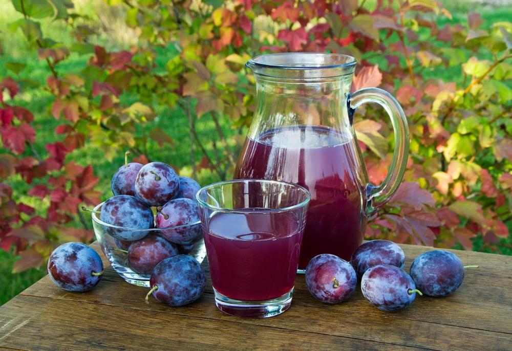 What Does Prunes Juice Taste Like